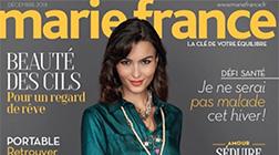 Marie France parle de Céline Hétroit Création