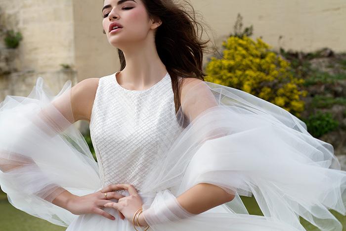 Robes de mari�e et tenues de mariage